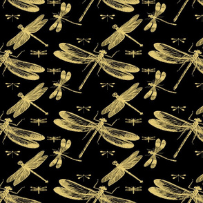 GOLDEN_DRAGONFLIES