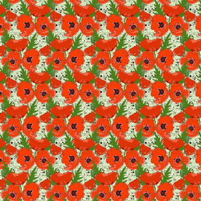 Poppies on music [small]