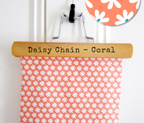 Daisy Chain Coral