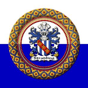 Stradling Flag