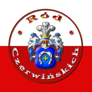 Czerwinskich Flag - 36x54