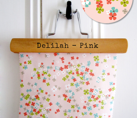 Delilah Pink
