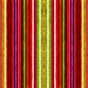 Fractalius Red Stripes