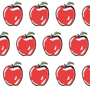 Crispy_Red_Apple