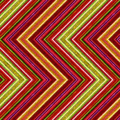 Fractalius-zig-zag-red chevron