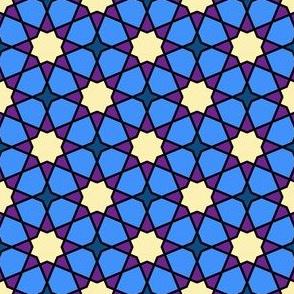 S84XE21 - bedtime quilt