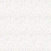 Pastel Polka Dots