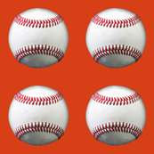 "blank 4"" baseballs"