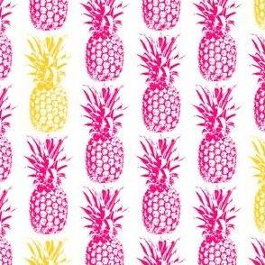Pinky Pineapple