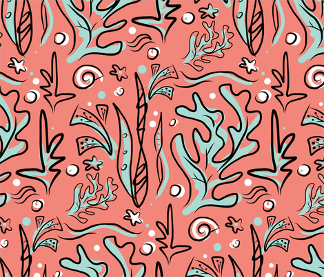 Sea_elements_spoonflower_copy