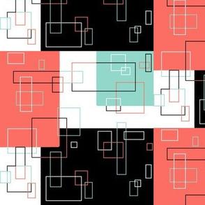 Mod Squares CMBW