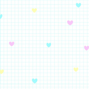 Grid Heart