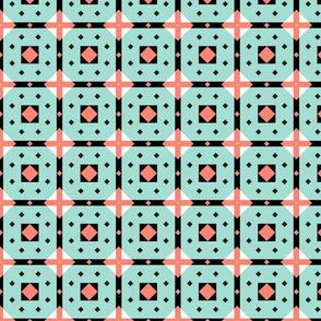 Coral_Mint_Black_White_06