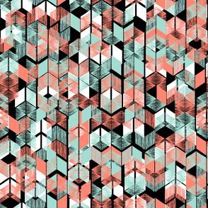 Textured Geometric