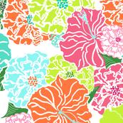 Tizzie's Garden