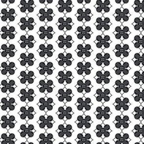 Saule Diamond Black