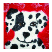 Felted_dalmation_pillow