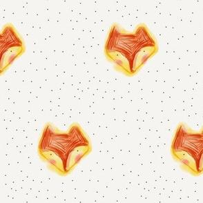 Fox Spots