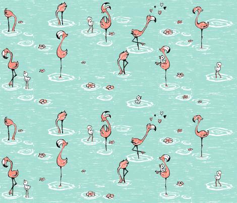 Coral Pond