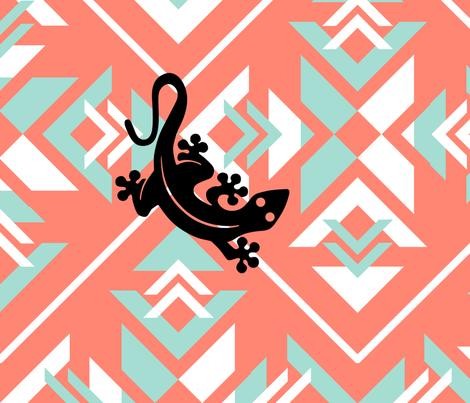 Southwest Lizard