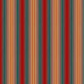 Echo Canyon Stripe