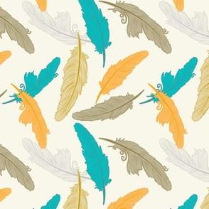 Fairweather Feathers