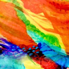 Color Twirls (150 dpi)