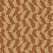 chevron checker in chestnut