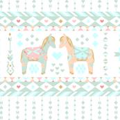 Southwest Ponies
