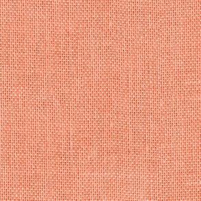 seamless coral burlap