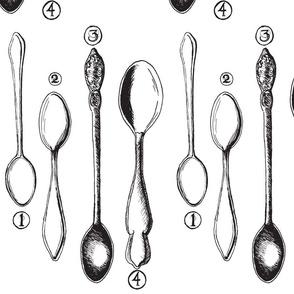 spoon studies 1234