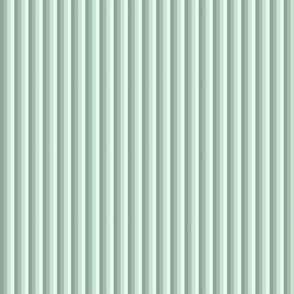 Minty Stripes
