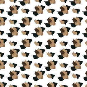 Beagle Camouflage 2