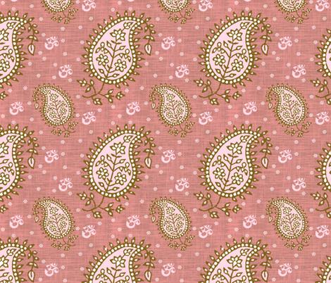 Shanti Blooms Petal