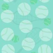 Tennis Racquets & Balls