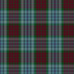 Scottish Princess Tartan - large