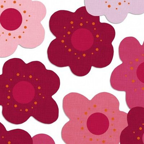 cherry blossom pop border