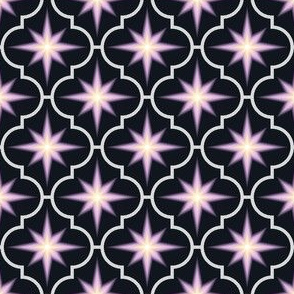 c-rhombus star - stellar style