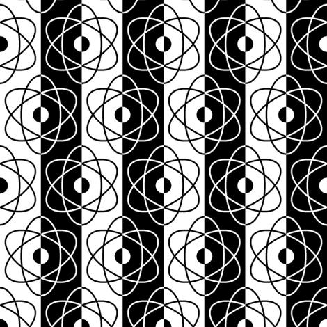nuclear orbit stripe