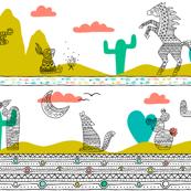 Southwest scenes