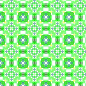 Quilt O'Green