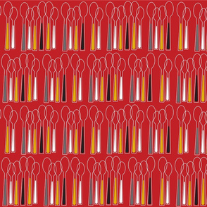 Spoon_stripes_red