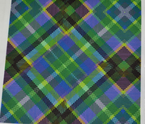 Madras Kaleidoscope Plaid 3