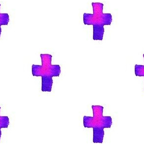 cestlaviv_watercolor_cross_purp