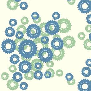 in full bloom-blue_green