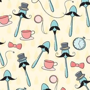 Dapper Spoons
