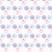 Ballet_trio_white_pink_aqua_blue