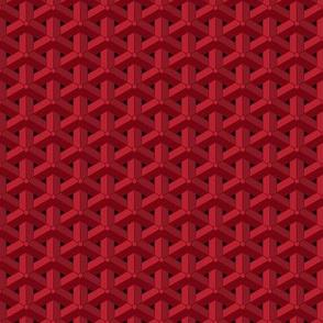 Bishamon Armor - Red