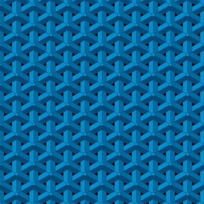 Bishamon Armor - Blue