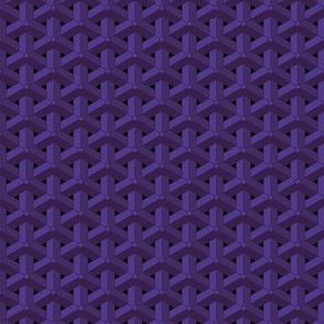 Bishamon Armor - Purple